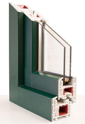 Infissi pvc alluminio serramenti brescia net for Serramenti in pvc brescia prezzi
