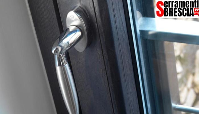serramenti in pvc alluminio