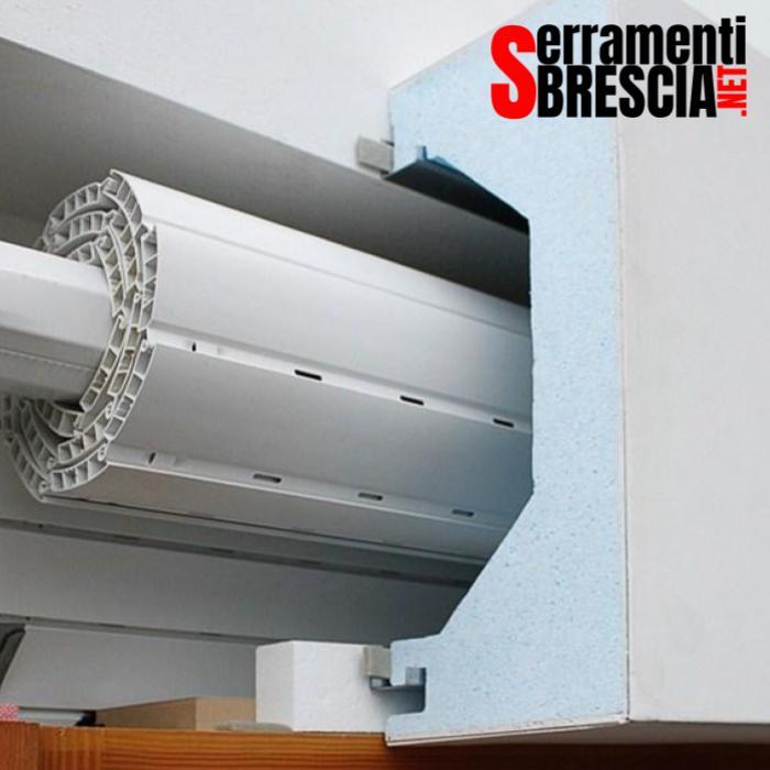 Cassonetto tapparella serramenti brescia net for Architetti studi architettura brescia