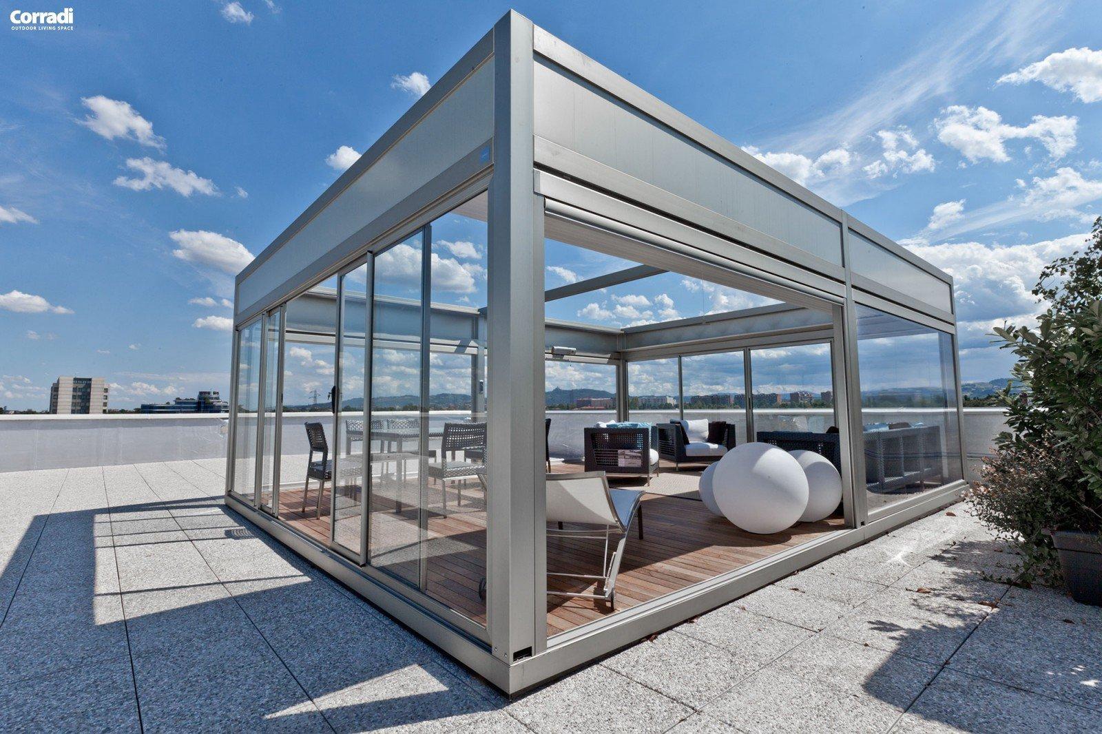 Corradi cubo 038 serramenti brescia net for Architetti studi architettura brescia