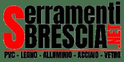 Serramenti Brescia .NET Logo